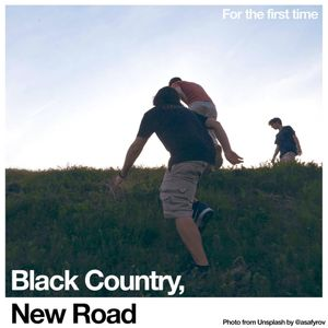 Black Country, New Road For the first time Album Zip Download