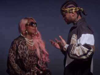 Dave East – Know How I Feel ft. Mary J. Blige