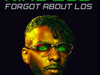 KING LOS – Forgot about Dre (FREESTYLE)