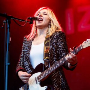 Liz Phair – In There