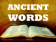 Michael W. Smith – Ancient Words