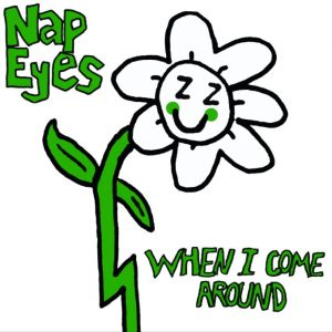 Nap Eyes – When I Come Around (Green Day Cover)