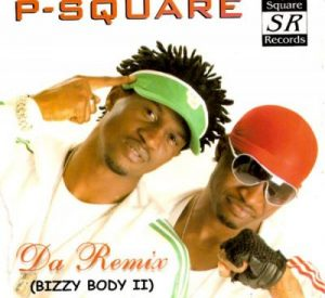 P Square – Busy body
