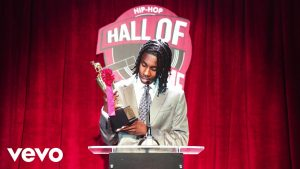 Polo G Hall Of Fame Album Zip Download