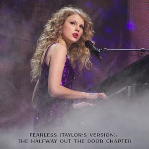 Taylor Swift Fearless (Taylor's Version): The Halfway Out the Door Chapter EP Album Zip Download