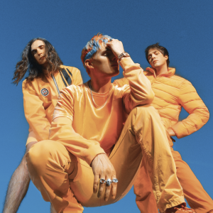 Waterparks – Just Kidding