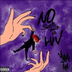 Yung Furo No Such Thing as Luv Album Zip Download