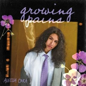 Alessia Cara Scars to Your Beautiful Mp3 Download Audio 320kbps Music