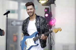 Andy Grammer – Lease on Life Mp3 Download