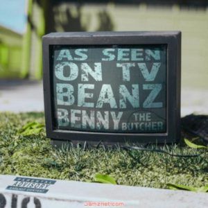 Beanz – As Seen On TV Ft. Benny The Butcher Mp3 Download