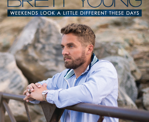 Brett Young Weekends Look A Little Acoustic These Days Album Download Zip