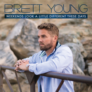 Brett Young Weekends Look a Little Different These Days Album Zip Download