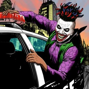 DAX – Why So Serious