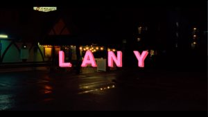 LANY – dancing in the kitchen Mp3 Download