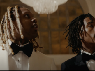 Lil Baby, Lil Durk – How It Feels