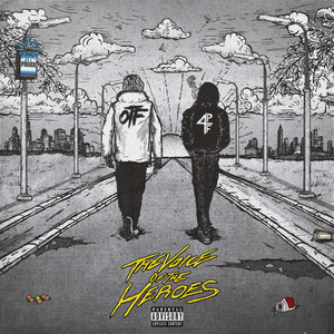 Lil Baby & Lil Durk The Voice of the Heroes Album Zip Download