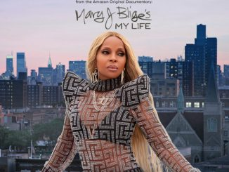 Mary J. Blige – Hourglass Mp3 Download