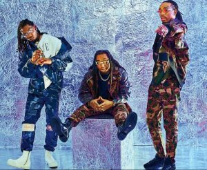 Migos – What You See Ft. Justin Bieber Mp3 Download