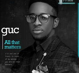Minister GUC – All That Matters