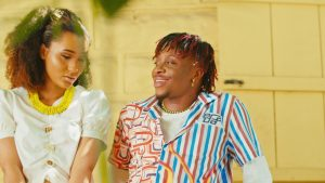 Oxlade – Away Mp3 Download