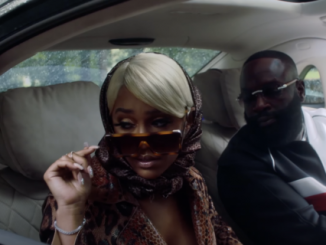 Paloma Ford – All For Nothing Ft. Rick Ross