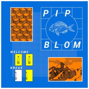 Pip Blom – Keep It Together