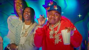 Polo G – Party Lyfe Ft. DaBaby