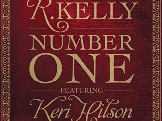 R. Kelly – Number One Ft. Keri Hilson Mp3 download