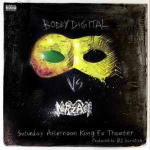 RZA – Saturday Afternoon Kung Fu Theater Mp3 Download