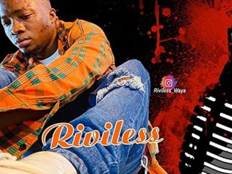 Riviless – What You See Mp3 Download
