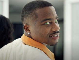 Roddy Ricch – Late At Night