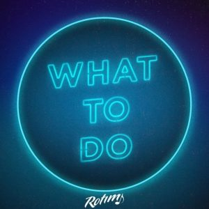 Rotimi – What To Do Mp3 Download