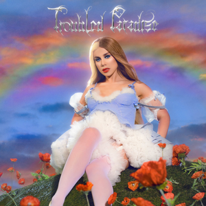 Slayyyter Troubled Paradise Album Zip Download