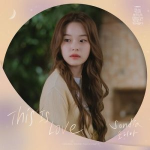 Sondia – This Is Love Mp3 Download
