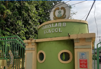 The school teaches students about Nigeria's cultural heritage