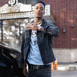 Young Dolph, Snupe Bandz & PaperRoute Woo – Nothing To Me