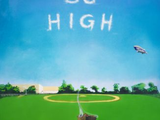 Your Old Droog – So High