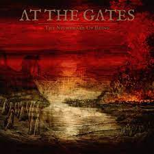 At the Gates The Nightmare of Being Album Zip download