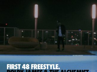 Boldy James – First 48 Freestyle Mp3 Download