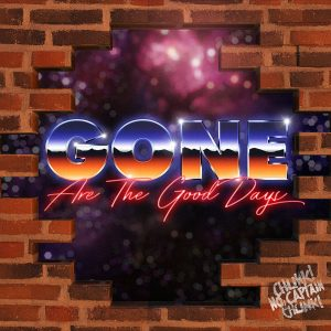 Chunk! No, Captain Chunk! Gone Are the Good Days ALBUM ZIP DOWNLOAD