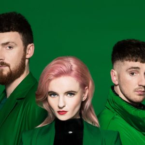 Clean Bandit & Topic – Drive Ft. Wes Nelson