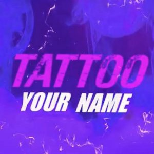 Download Clever – Tattoo Your Name Mp3 Audio