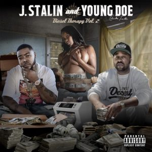 J. Stalin, Young Doe – Playoffs ft. Rayven Justice, Turf Hogg