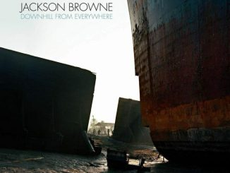 Jackson Browne – Downhill from Everywhere ZIP