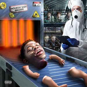 Lil Nas X INDUSTRY BABY MP3