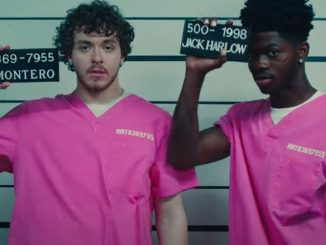 Lil Nas X & Jack Harlow – INDUSTRY BABY