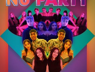 Now United – NU Party Mp3 Download