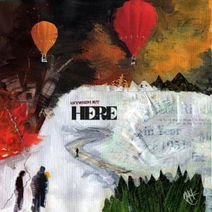 Nyck Caution Anywhere But Here Album Zip Download
