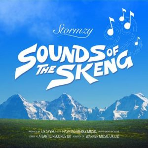 STORMZY – SOUNDS OF THE SKENG