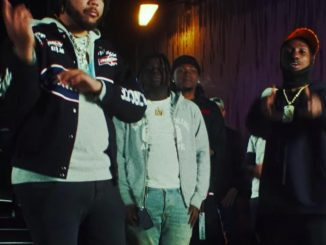 ShooterGang Kony – Up2Date Ft. Lil Bean